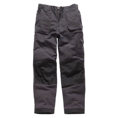 Buy Dickies EH26800 Eisenhower Trouser (Grey) for GBP0 at Toolstop