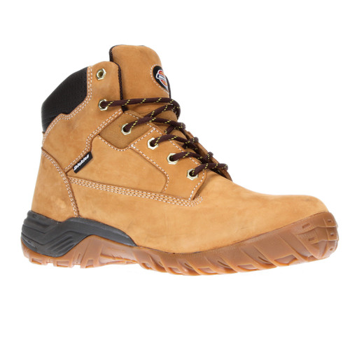 Buy Dickies FD9207 Graton Safety Boot (Honey) at Toolstop