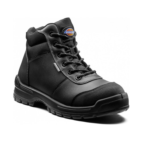 Buy Dickies FC9533 Andover Safety Boot (Black) at Toolstop