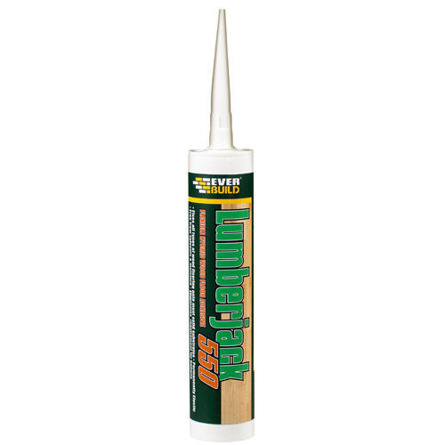 Buy Everbuild LJACK550 Lumberjack 550 Flooring Adhesive Buff (Pack Of 12) at Toolstop