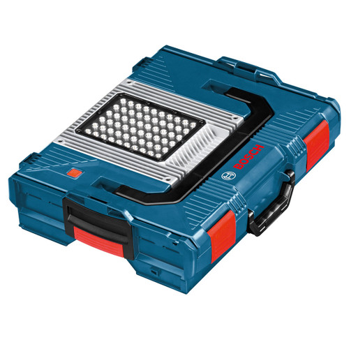 Buy Bosch GLI PortaLED L-Boxx with Integrated 60 LED Area Light at Toolstop