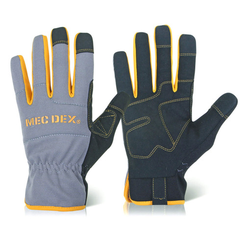 Buy Beeswift BS049 Mec Dex Mechanics Gloves at Toolstop