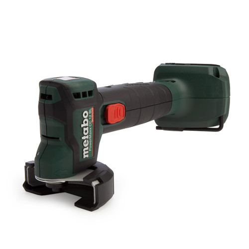 Metabo 600348850 Powermaxx CC 12 BL Angle Grinder (Body Only) - 1