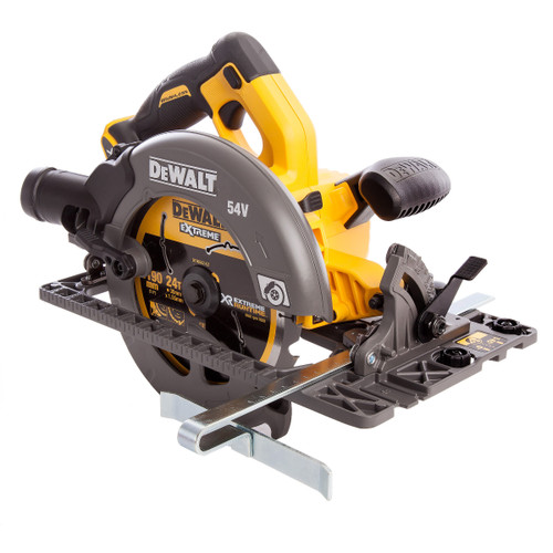 Dewalt DCS576N 54V XR Flexvolt Circular Saw 190mm in TSTAK Box (Body Only) - 2