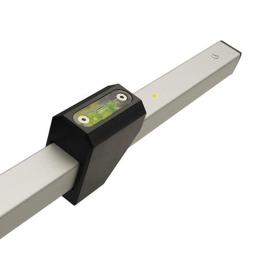 Metex PFL001 Pipefall Manual Pipe Gradient Measuring Tool 1660mm - 1