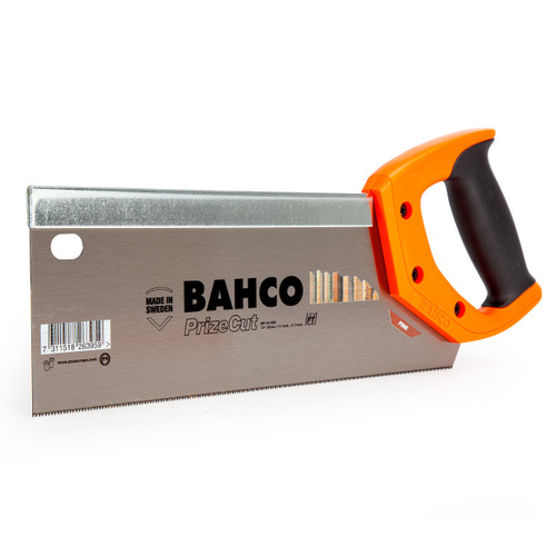 Buy Bahco NP-12-TEN PrizeCut Tenon Saw 12 Inch / 300mm at Toolstop