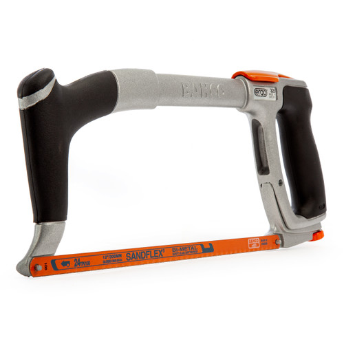 Buy Bahco 325 Ergo Professional Hacksaw 300mm / 12in at Toolstop