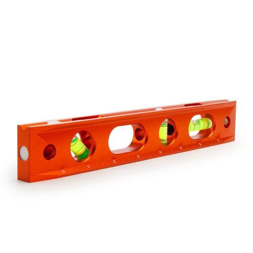 Buy Bahco 426TOR9 Aluminium Spirit Torpedo Level 230mm at Toolstop