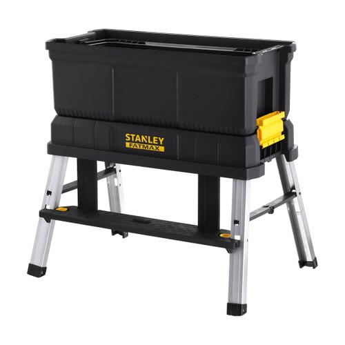 Stanley FMST81083-1 FatMax Work Step Toolbox 25 Inch / 64cm - 3