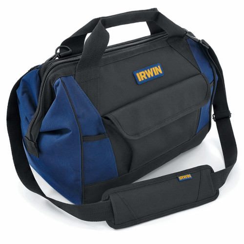 Buy Irwin 2017831 B16O Foundation Series Bag 400mm / 16 Inch at Toolstop