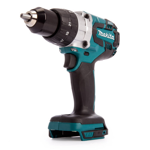 Makita DHP481 18V Brushless Combi Drill with Carry Case (Body Only) - 1