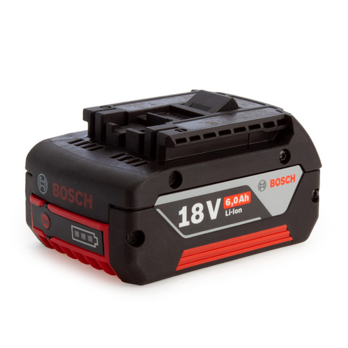 Buy Bosch 1600A004ZN GBA 18V Professional 6.0Ah Battery at Toolstop