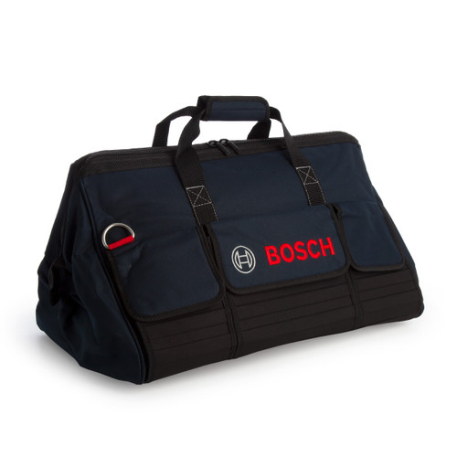 Bosch 1600A003BK LBAG+ Heavy Duty Large Toolbag - 1