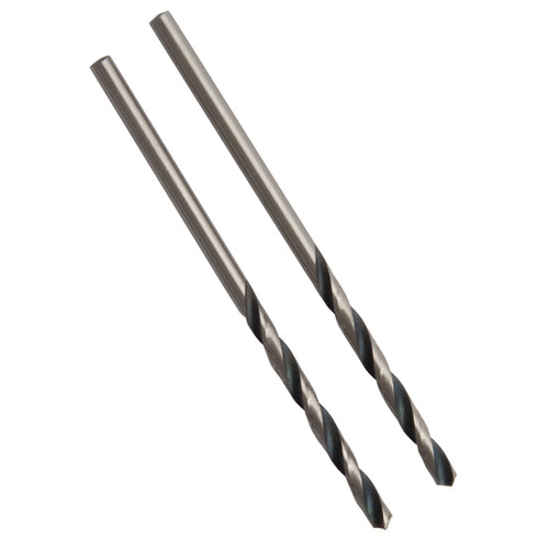 Buy Bosch 2608577156 HSS PointTeQ Twist Drill Bit 2.5mm (Pack Of 2) at Toolstop