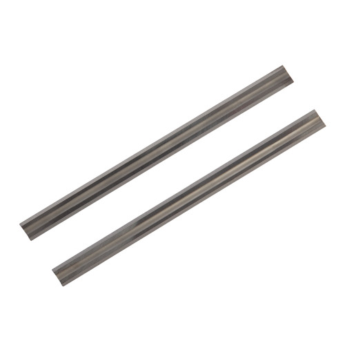 Bosch 2607000096 Tungsten Carbide Replacement Planer Blades (Pack Of 2) - 1