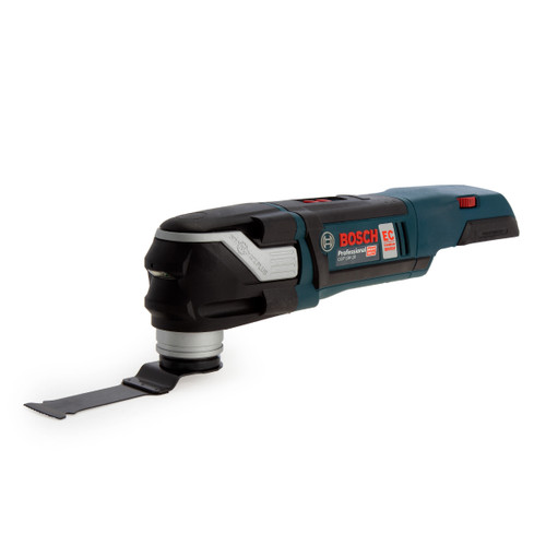 Buy Bosch GOP 18V-28 Professional Brushless Multi Tool (Body Only) at Toolstop