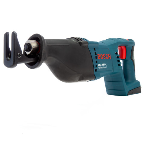 Bosch GSA 18 V-LI Professional Reciprocating Saw (Body Only)