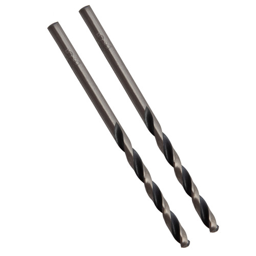 Buy Bosch 2608577160 HSS PointTeQ Twist Drill Bit 3.5mm (Pack Of 2) at Toolstop