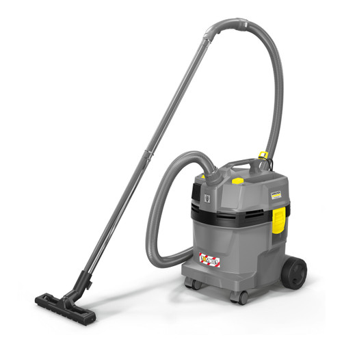 Buy Karcher NT22/1 AP TE L Wet & Dry Vacuum 22L 240V at Toolstop