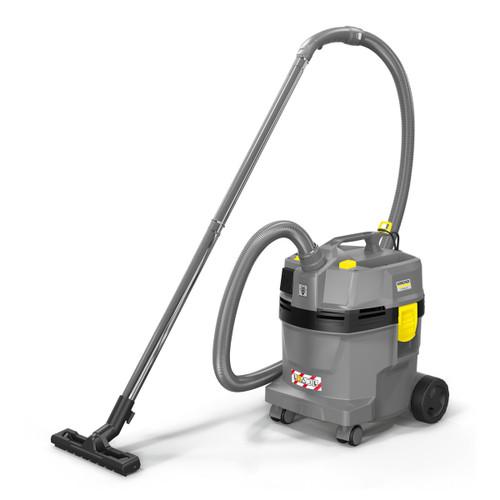 Buy Karcher NT22/1 AP TE L Wet & Dry Vacuum 22L 240V at Toolstop