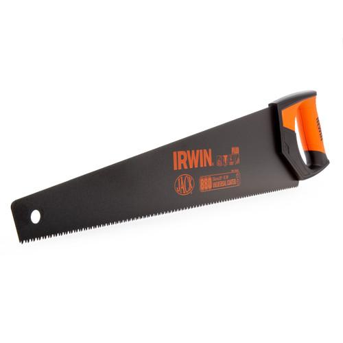 Buy Irwin Jack 1897525 Universal Coated Plus 880 Handsaw 22in / 550mm 8T/9P at Toolstop
