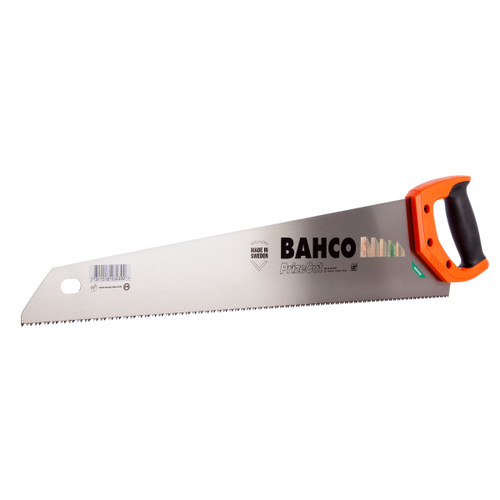 Bahco NP-22-U7-8-HP PrizeCut Handsaw for Wood/Metal/Laminate 550mm / 22in - 1