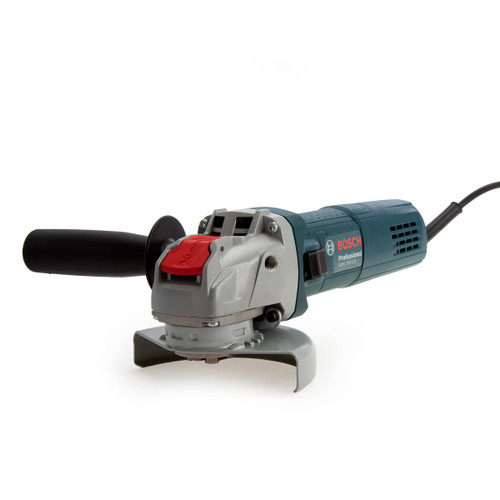 Buy Bosch GWX 750-115 X-LOCK Professional Angle Grinder 115mm 240V at Toolstop