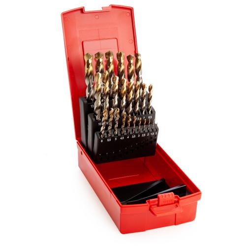 Dormer A095204 A002 Jobber Drill Set