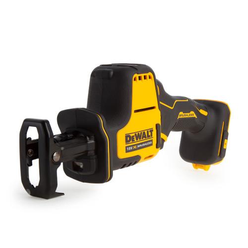 Dewalt DCS369N 18V XR Brushless Compact Reciprocating Saw