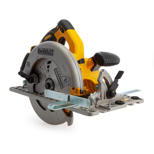 Dewalt DCS572N 18V XR Brushless Rail Compatible Circular Saw