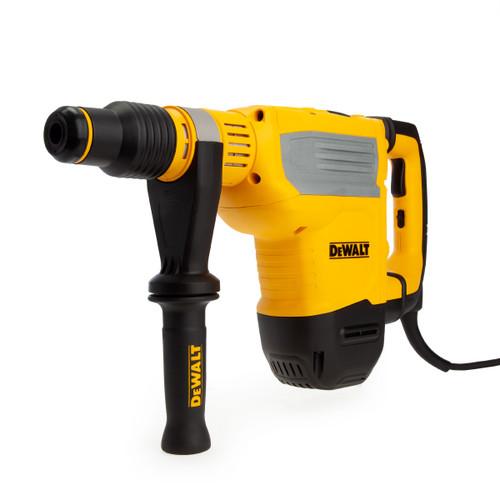 Dewalt D25614K SDS Max Combination Hammer