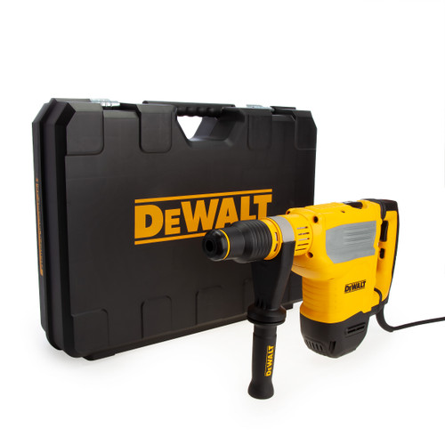 Dewalt D25614K SDS Max Hammer Drill