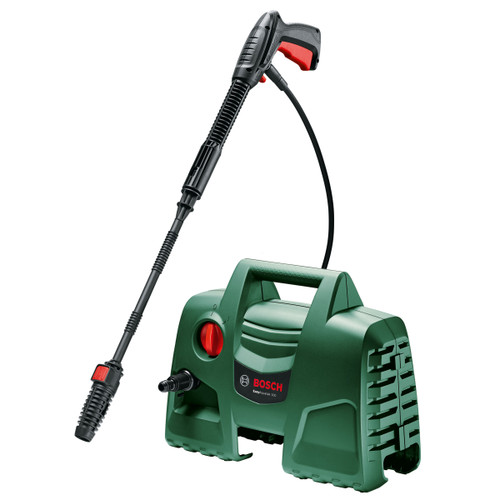 Bosch EasyAquatak100 High Pressure Washer 100 Bar (Long Lance Version) (240V)