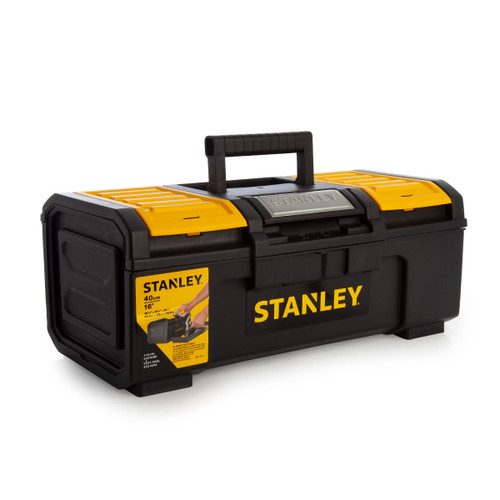 Stanley 1-79-216 FatMax Basic One Touch Tool Box