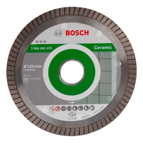 Bosch 2608602479 Diamond Disc