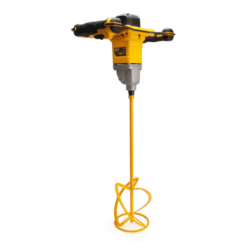 Dewalt DWD241 Dual Handle Paddle Mixer