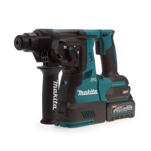 Makita HR003GD101 40Vmax XGT Brushless SDS Plus Rotary Hammer