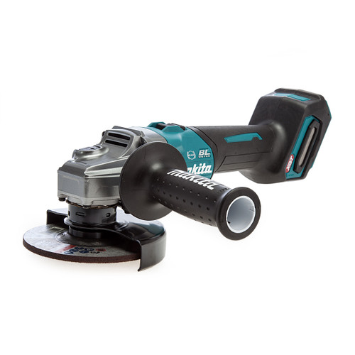 Makita GA005GZ 40Vmax XGT Brushless Angle Grinder 125mm (Body Only)