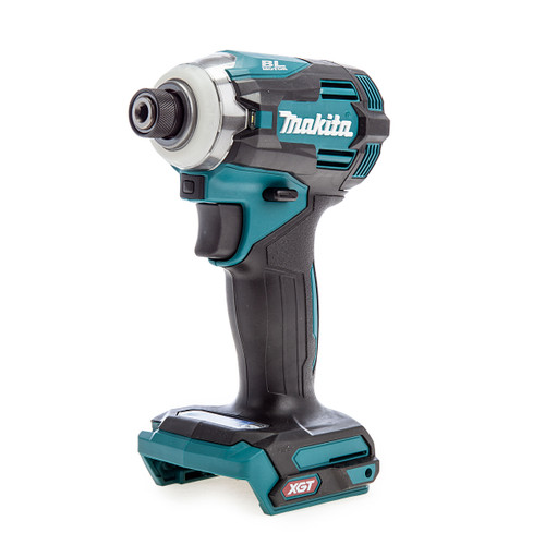 Makita TD001GZ 40Vmax XGT Brushless Impact Driver (Body Only)