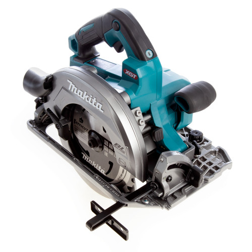 Makita HS004GZ 40Vmax XGT Circular Saw (Body Only)