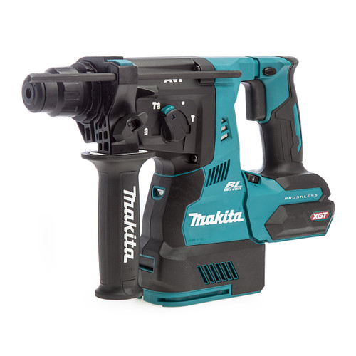Makita HR003GZ 40Vmax XGT SDS Plus Rotary Hammer (Body Only)