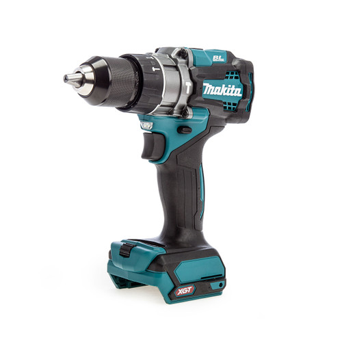 Makita HP001GZ 40Vmax XGT Brushless Combi Drill (Body Only)