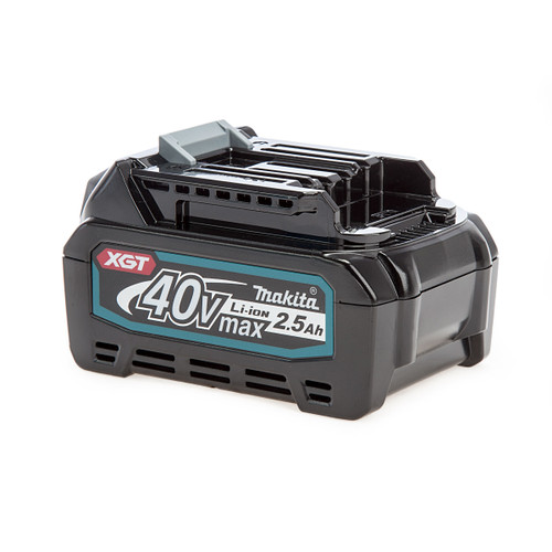 Makita BL4025 40Vmax 2.5Ah Li-ion XGT Battery (191B36-3)
