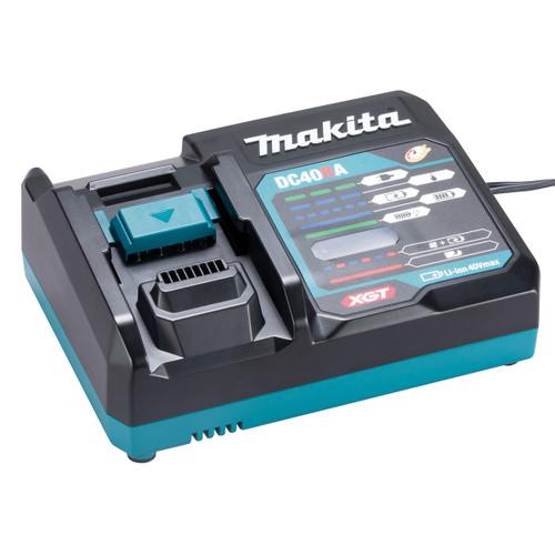 Makita DC40RA XGT Fast Charger
