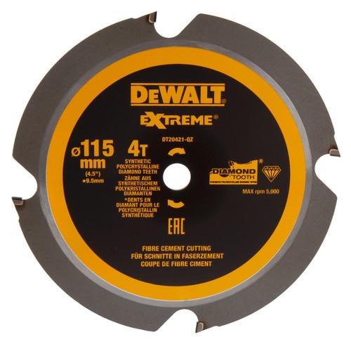 Dewalt DT20421 Extreme PCD Circular Saw Blade