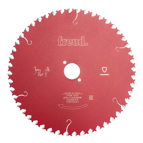 Freud F03FS03724 LP40M 023P Cross Cutting Saw Blade 235 x 2.8mm x 30 x 48T