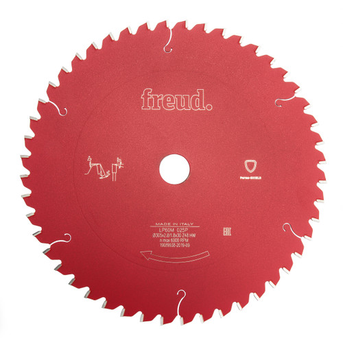Freud F03FS06301 LP60M 025P for Solid Soft/Hard Wood 305mm x 2.8 x 30 x 48T