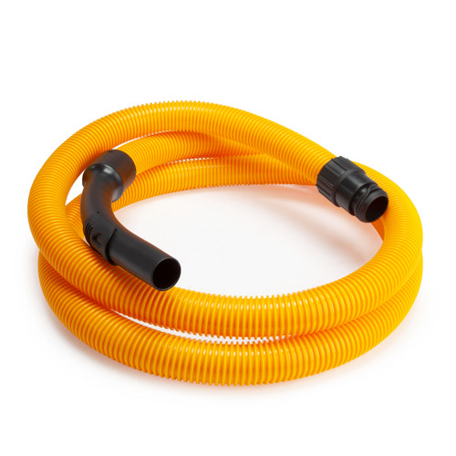 V-TUF VTM212 Yellow Dust Extractor Hose