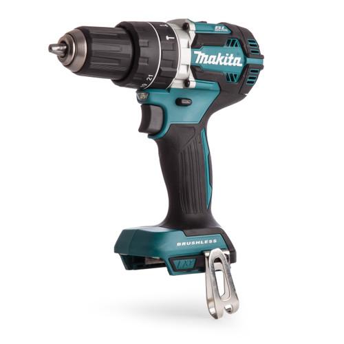 Makita DHP484ZJ 18V Brushless Combi Drill