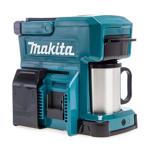 Makita DCM501Z 10.8V-18V Cordless Coffee Maker (Body Only)